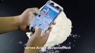 Vernee Active Commercial -en