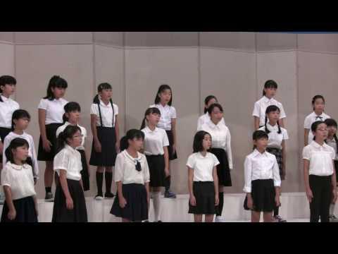 160917 23 名古屋市立香流小学校