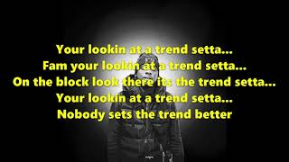 alkaline trendsetter lyrics - TH-Clip