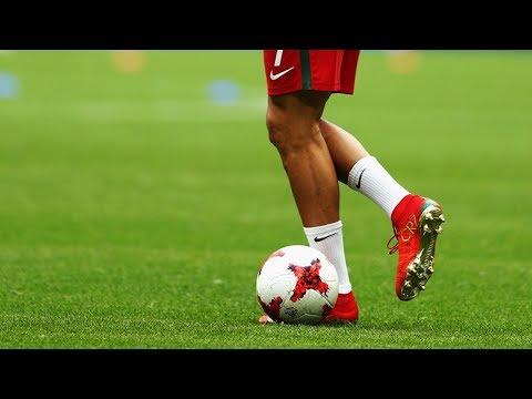 Cristiano Ronaldo - Mesmerizing Skills & Tricks |HD