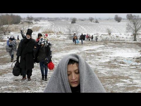 Αυστρία: Δραστική μείωση του αριθμού των αιτούντων άσυλο