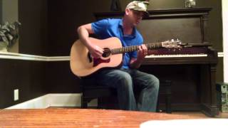 Marc broussard these arms of mine