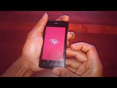 UNIVERSAL KEY TO OPEN YOUR FORGOTEN PHONE PASSWORD IN iTEL