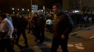 Zaldibar Argitu manifestazioa Ermuan