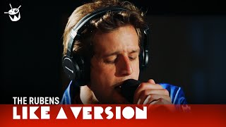 The Rubens Cover Kendrick Lamar 'King Kunta' And Adele 'Hello' For Like A Version