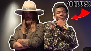 Lil Nas X   Old Town Road (feat. Billy Ray Cyrus) [Music Video] (10 HOURS!)