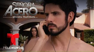 Señora Acero 2 | Recap (1162015) | Telemundo Novelas