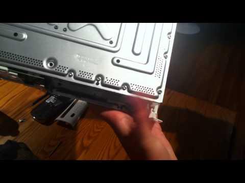 comment nettoyer la lentille d'une xbox