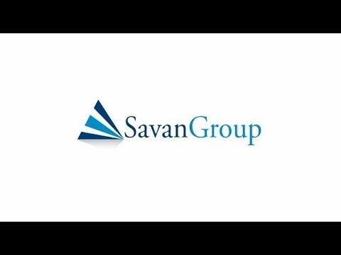 Savan Group Corporate Sizzle