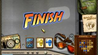I Broke The Game - Jewel Quest Solitaire 2