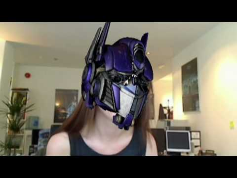 Augmented Reality – We are Autobots