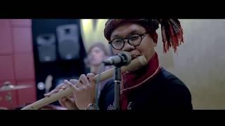 DBamboo Musik Batak - Husip Husip (Gondang Batak Uning-Uningan)