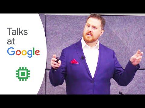"David Ewalt: ""Defying Reality: The Inside Story of the Virtual Reality Revolution"" | Talks at Google"