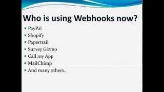 Blocktrail Webhook Notifications - Thủ thuật máy tính - Chia sẽ kinh