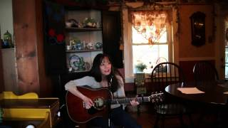 Joni Mitchell Morning Morgantown Cover