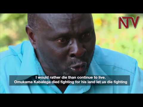 NTV PANORAMA: Rwamutonga land row and the spectre of violence