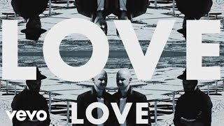 The Fray,  The Fray - Love Don't Die (Lyric Video)