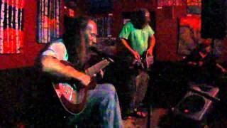 "Charlie Parr w/Jamie Harper, ""Where You Gonna Be"", 10-10-10, Ed's(no name)Bar, Winona, MN"
