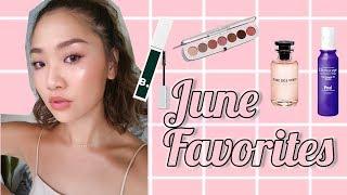 🎃 6月最愛 June Favorites 2018 | Pumpkin Jenn🎃