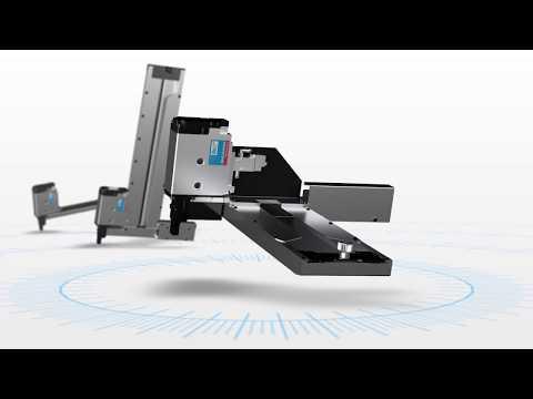 מכונת סיכות רובוטית