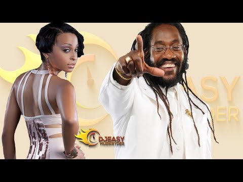 Tarrus Riley Meets Alaine Reggae Lovers Rock And Culture Mix Mix by Djeasy