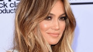 Jennifer Lopez Biography in short and rare moments