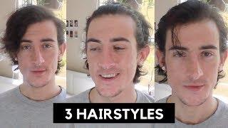 AWKWARD HAIR LENGTH STYLES | 6 MONTH GROWTH UPDATE