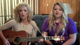 """The Wreckers - """"My Oh My"""" Cover (Cassie and Camille)"""