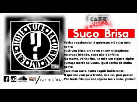 Música Suco Brisa