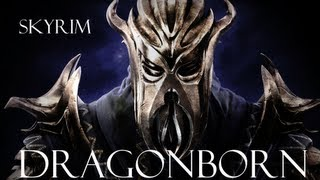 "Skyrim - Dragonborn DLC ""PART 1"" (How to start the DLC)"
