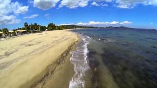 TBS Discovery FPV - Sea Side Fun