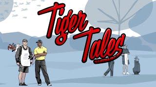 Tiger Woods | PGA TOUR Originals: Tiger Tales