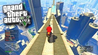 GTA 5 Funny Moments #191 With The Sidemen (GTA 5 Online Funny Moments)