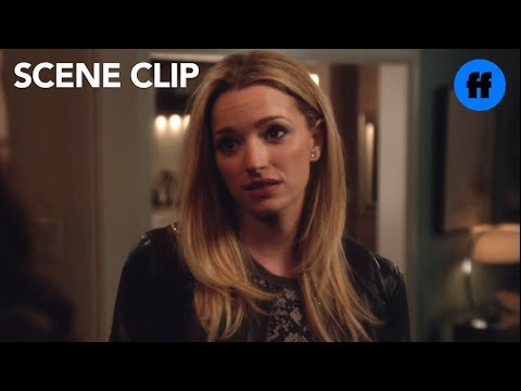 Twisted 1.18 (Clip 'Blame Game')