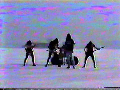 Masters Death - Klip 1992