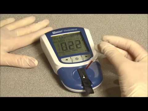 Wie Blutdruck automatisch messen TONOMETER