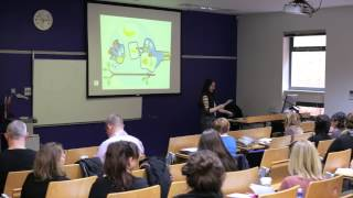 Teaching Vocabulary to Young Learners Through Brain-Based Teaching Strategies by Setenay Çelik