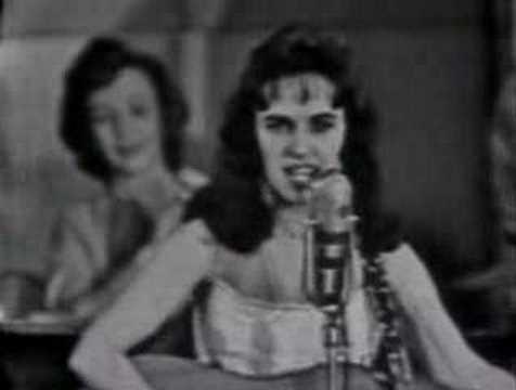 Hard Headed Woman (Song) by Wanda Jackson