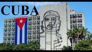 preview picture of video 'Cuba Havana (The Museum of the Revolution) Part 3'