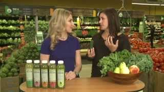 Juice Your Way To Better Skin