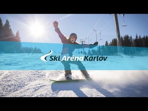Ski Aréna Karlov pod Pradědem  - © Ski Aréna Karlov pod Pradědem
