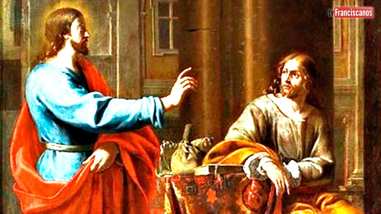 Palavra da Hora | Jesus veio para salvar os pecadores