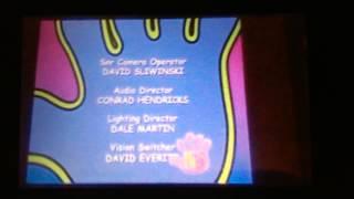 Hi five credits USA version