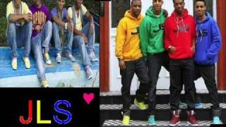 JLS - Apology Song HQ