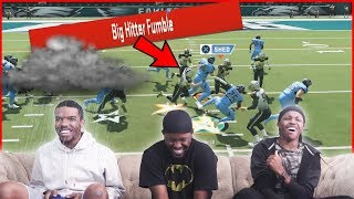 Is He Really That Trash Or Just A CURSED Gamer! (MUT Wars Season 4 Ep.37)