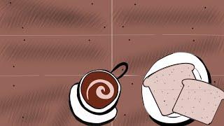 Maglore   Café Com Pão (letra)