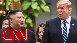 Analyst: Kim Jong Un talks to Trump like he's a teenager
