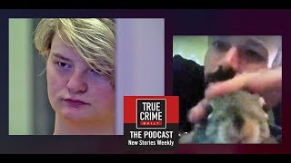 TCDPOD: 'Catfished' Teen Promised $9M To Record Murder; 'Meth Attack Squirrel' Lives