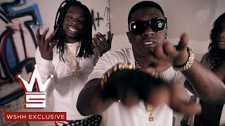 "Young Scooter ""Pots and Stoves"" feat. Lil Boosie (WSHH Exclusive - Official Music Video)"