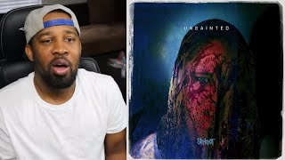 Slipknot   Unsainted, All Out Life, Sulfur | Reaction